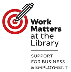 Work matters at the Library